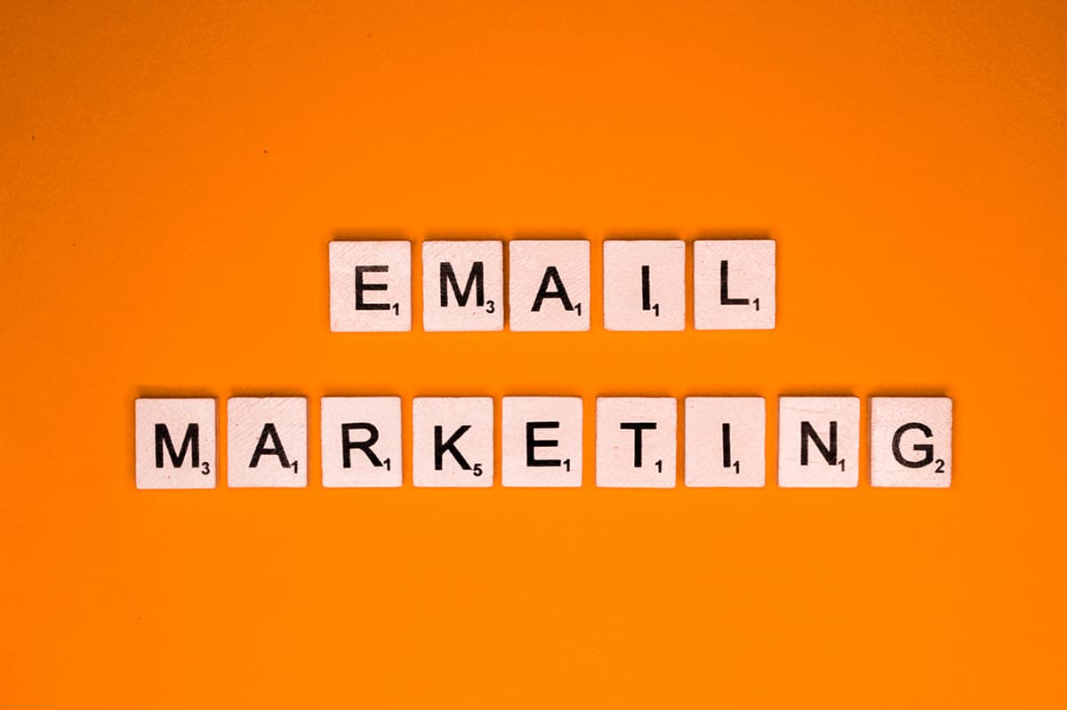 7 compelling reasons to start building business email lists email marketing scrabble letters