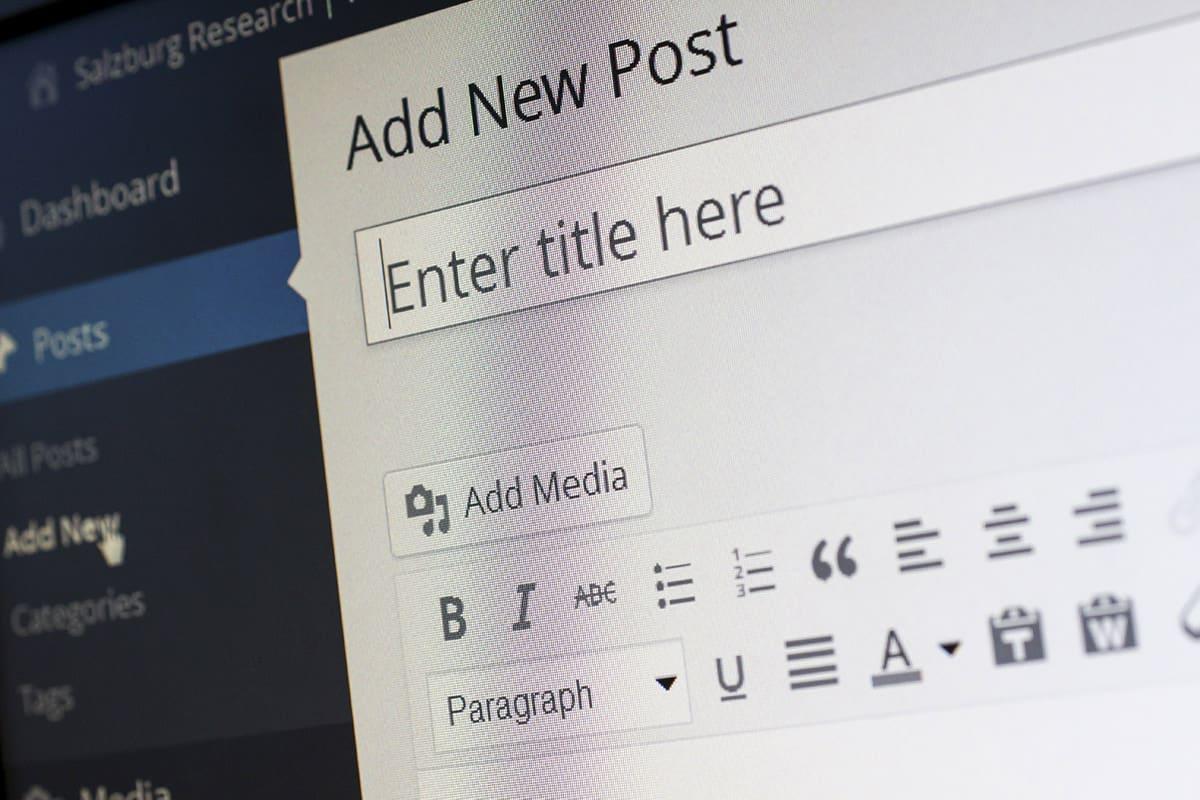 7 key website design principles content