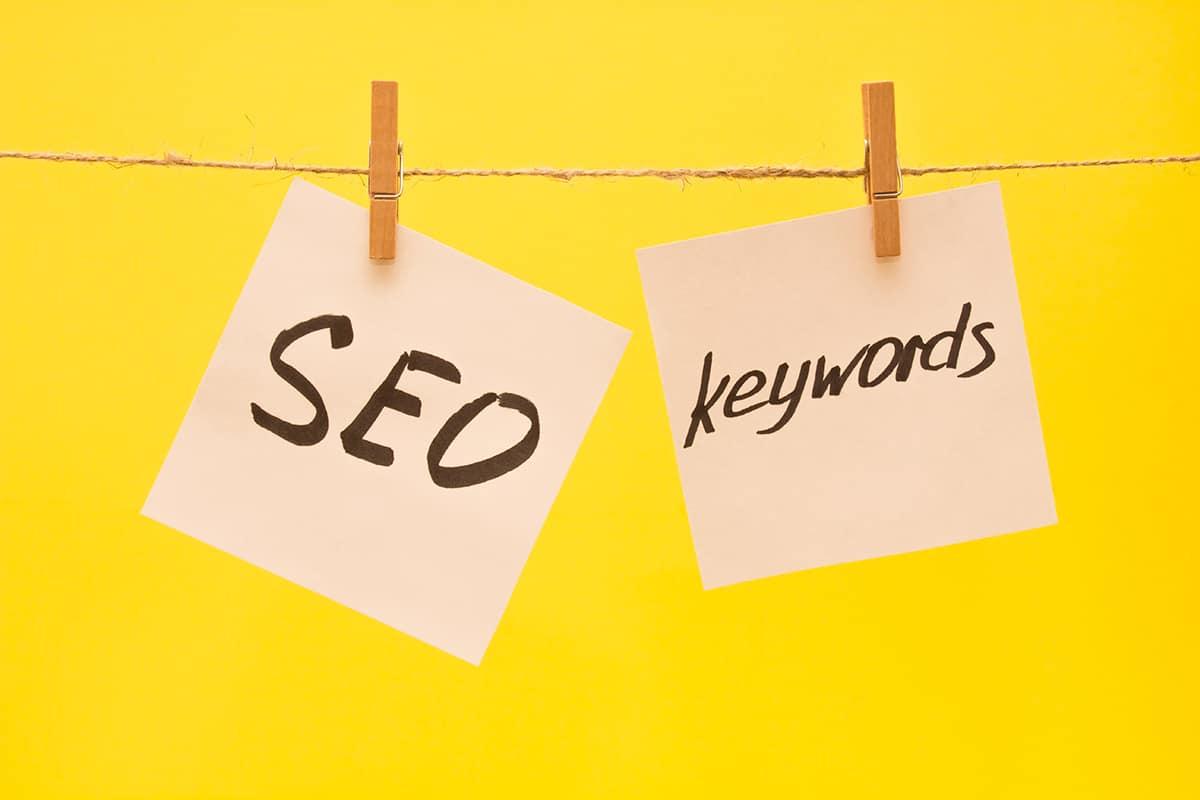 7 key website design principles seo keywords