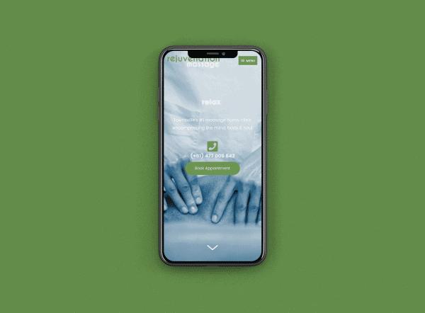 RejuvenationMassage-iphone-xs-max-mockup-color-backdrop