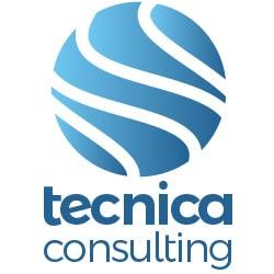 Tecnica Consulting logo