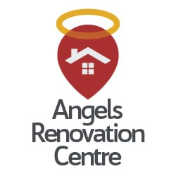 angels renovation centre logo