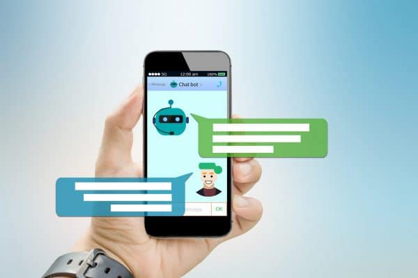 enhance customer service and experience with live chat and chatbots
