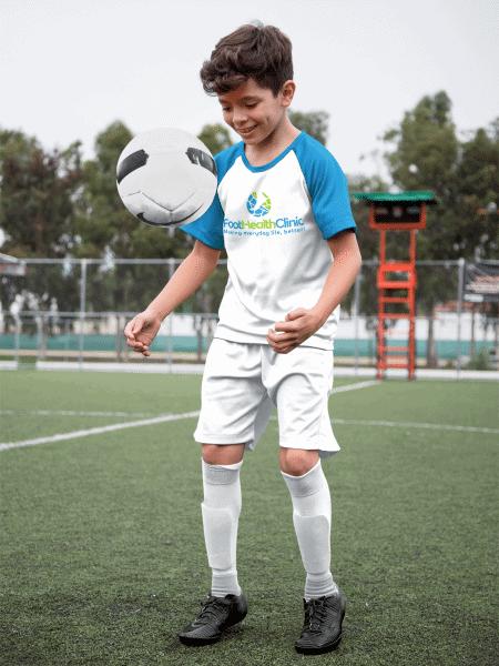 fhc custom soccer jerseys kid 1