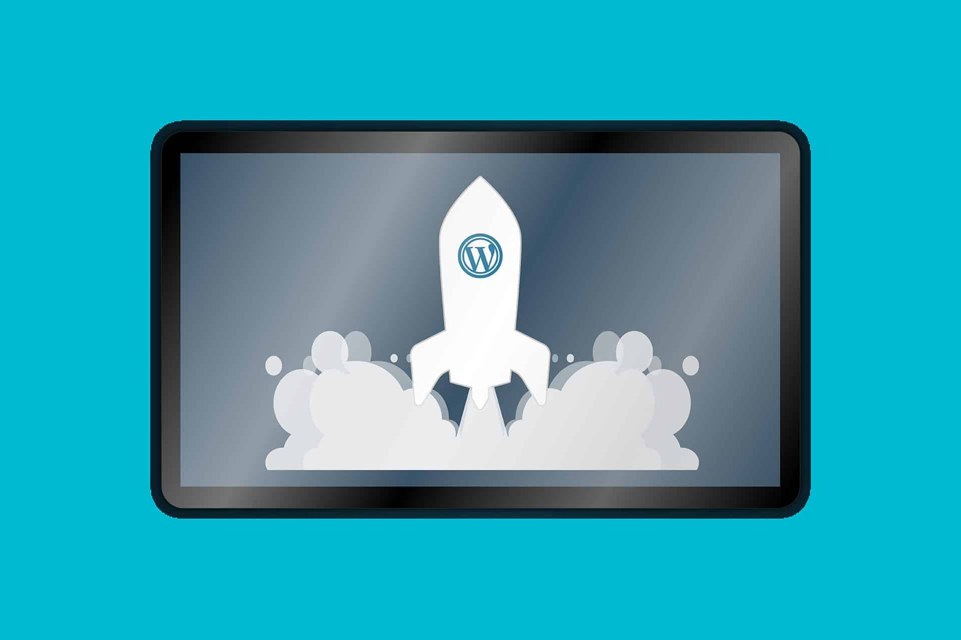 guide to wordpress website optimisation
