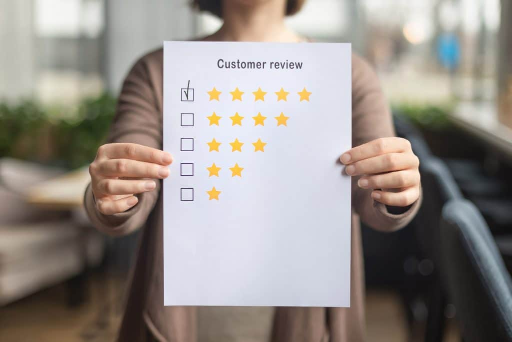 online reputation management boost your rankings