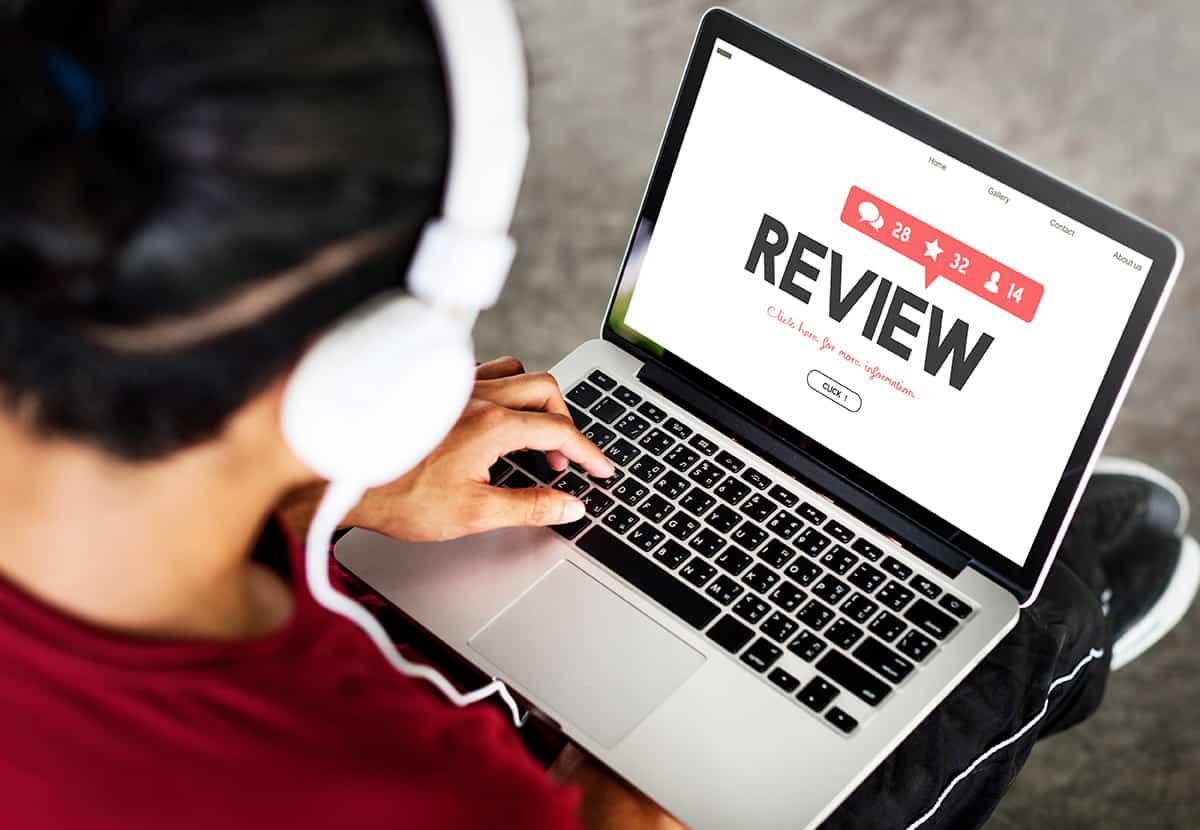 online reputation management reviews