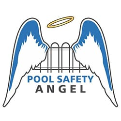 pool safety angel logo