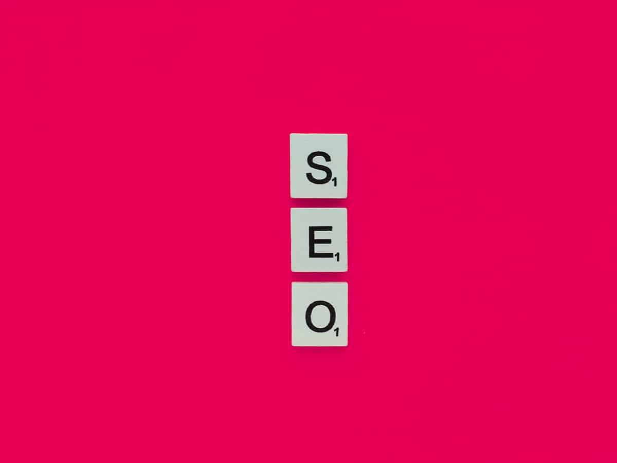 seo sem and ppc seo scrabble letters