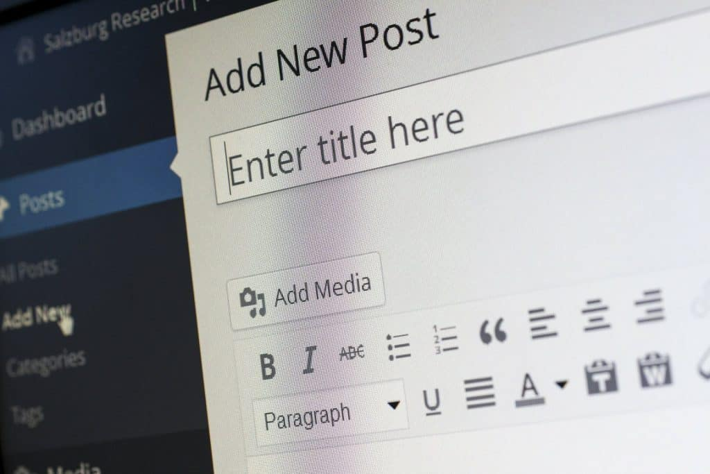 the many components of great blog posts that help your seo
