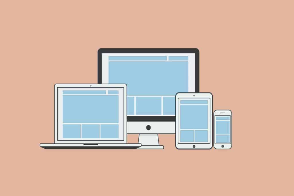 what makes a good website key website design principles