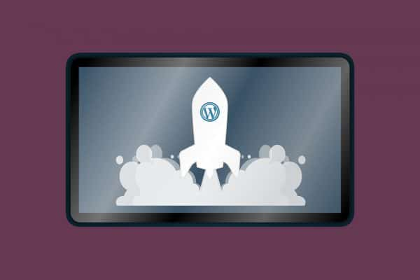 wordpress website optimisation guide